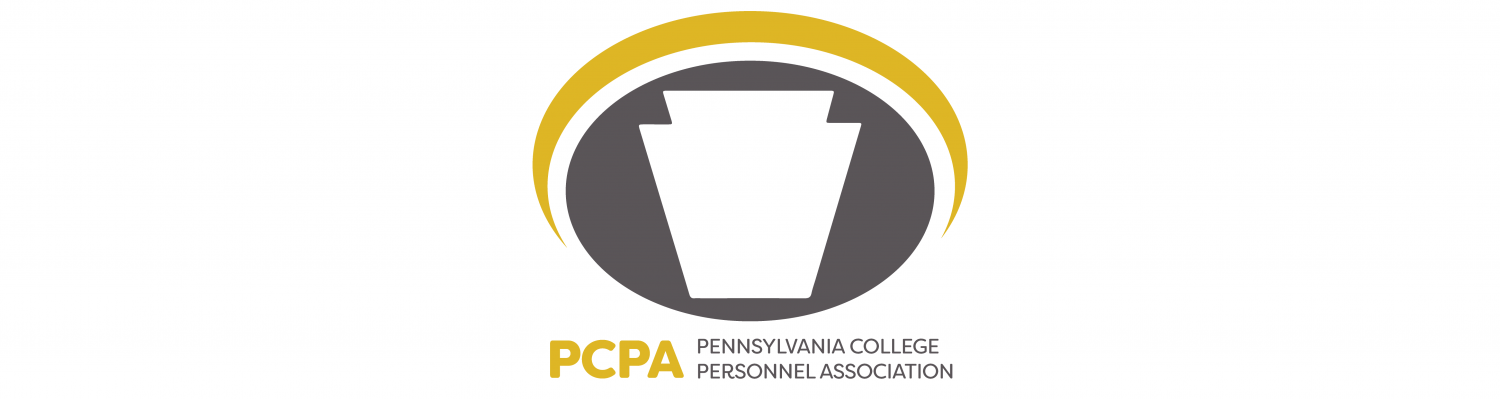 The Pennsylvania College Personnel Association