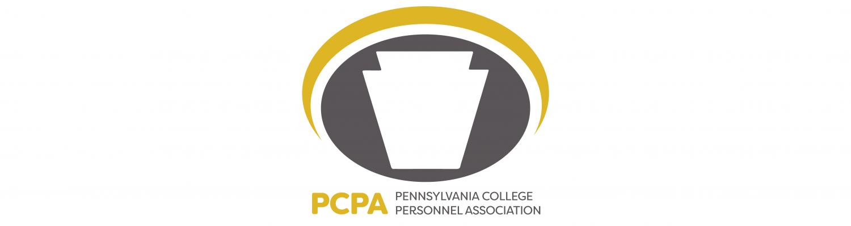 The Pennsylvania College Personnel Association